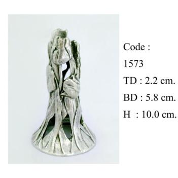 Code: 1573 TD 3.6 cm. BD 5.5 cm. H 10 cm.