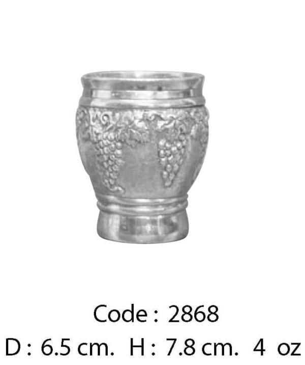 Code: 2868