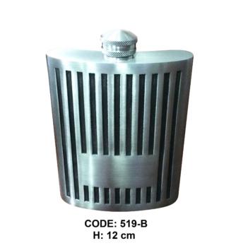 Code: 519-B