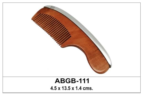 Code: ABGB-111
