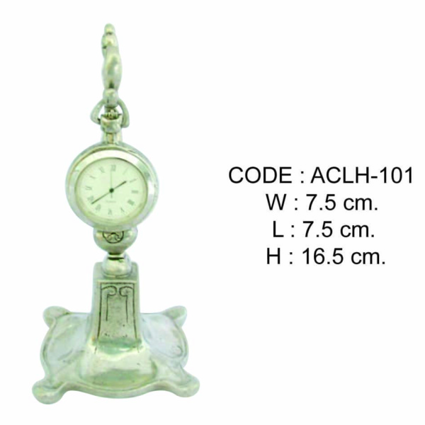 Code: ACLH-101