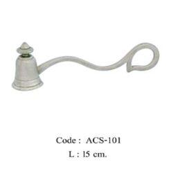 Code: ACS-101 L 15 cm.
