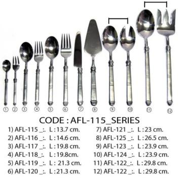 Code: AFL-115_SERIES