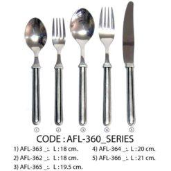 Code: AFL-360_SERIES