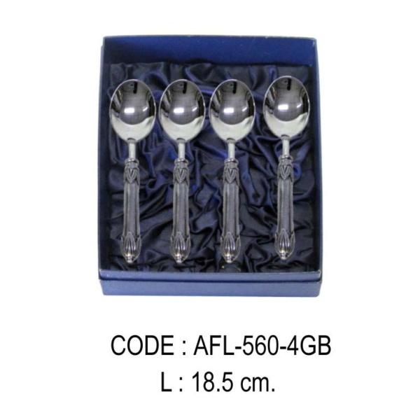 Code: AFL-560-4GB