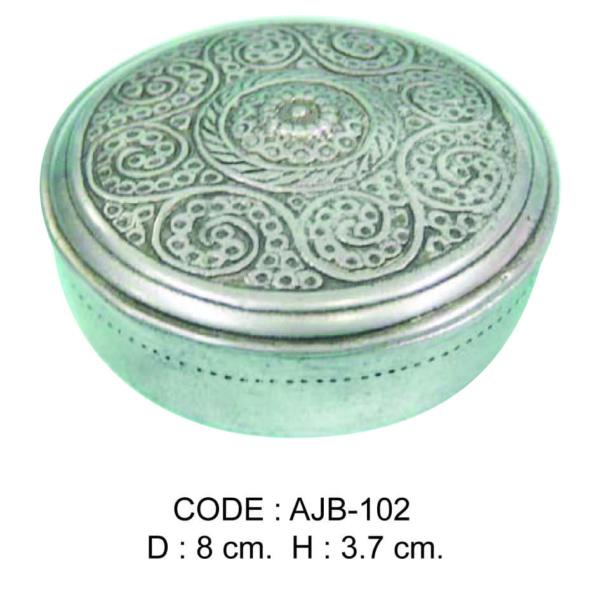 Code: AJB-102