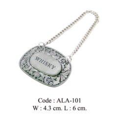Code: ALA-101