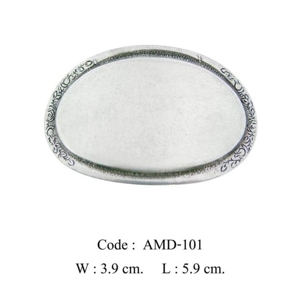 Code: AMD-101