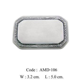 Code: AMD-106