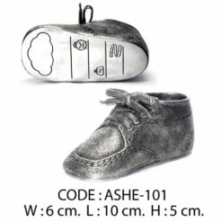 Code: ASHE-101