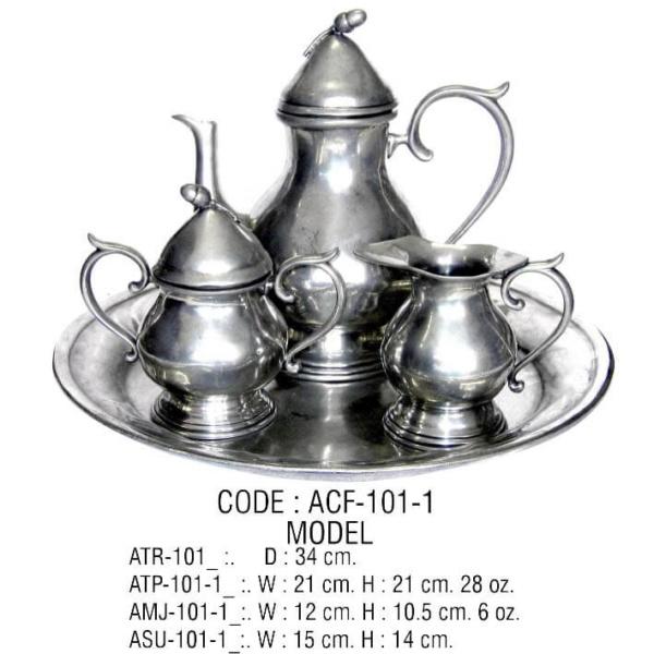 Code: ACF-101-1