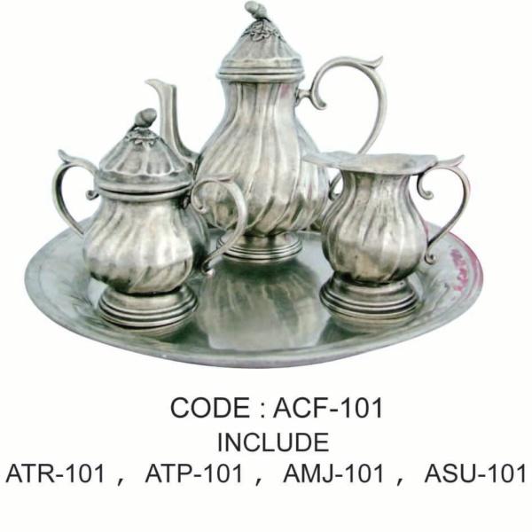 Code: ACF-101