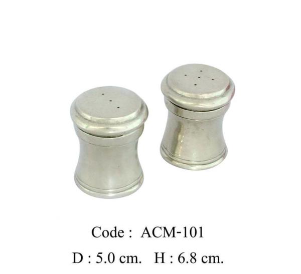 Code: ACM-101