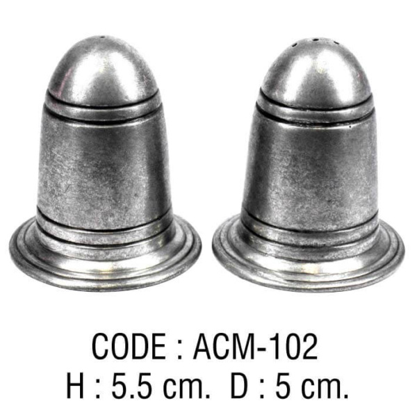Code: ACM-102