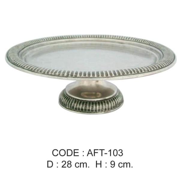 Code: AFT-103