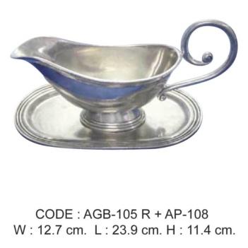 Code: AGB-105-R + AP-108