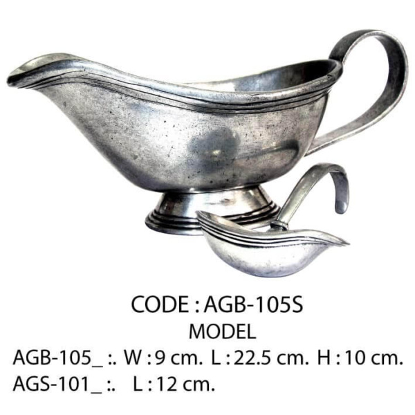Code: AGB-105S