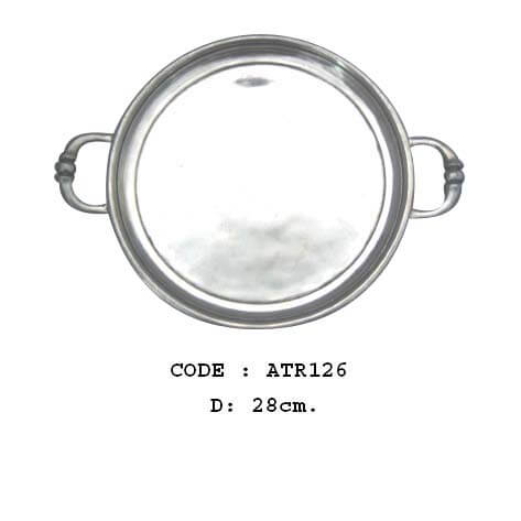 Code: ATR-126