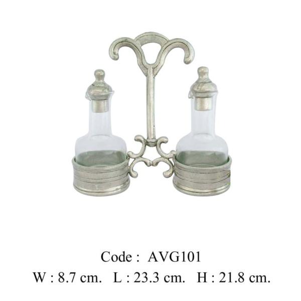 Code: AVG-101