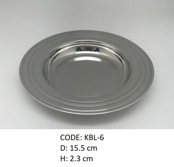 Code: KBL-6 POL