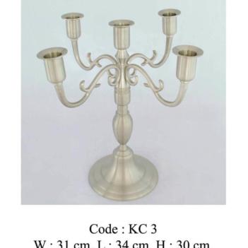 Code: KC-3