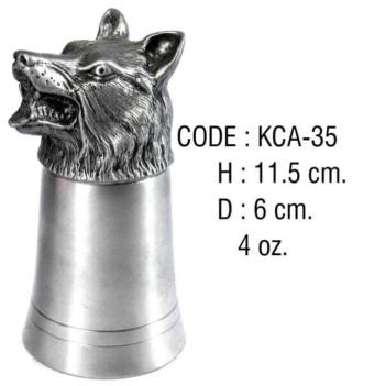 Code: KCA-35