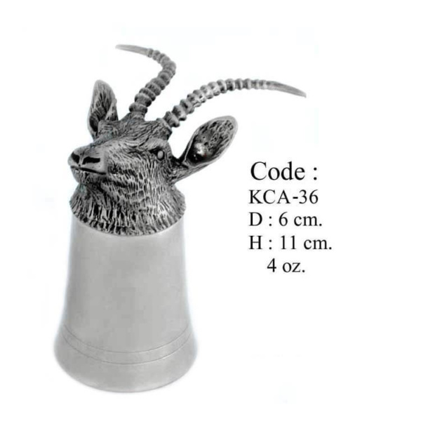 Code: KCA-36