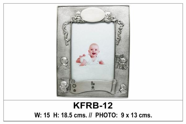 Code: KFRB-12
