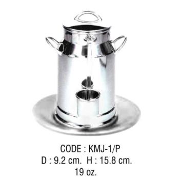Code: KMJ-1 P