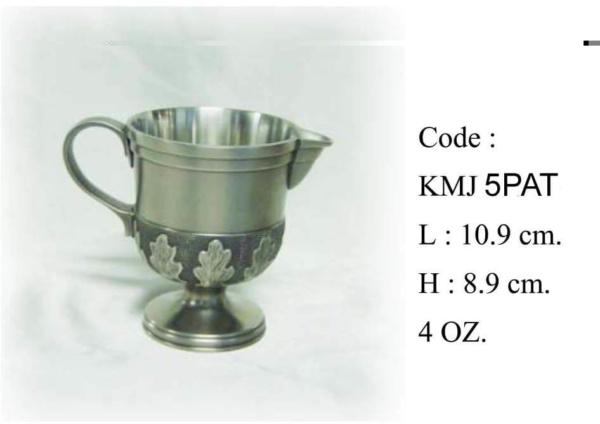 Code: KMJ-5PAT
