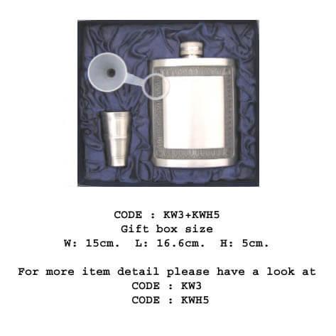 Code: KW-3+KWH-5