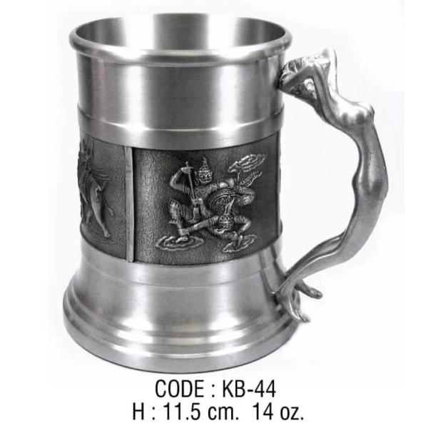 Code: KB-44