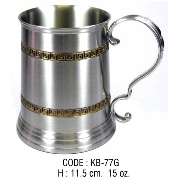 Code: KB-77G