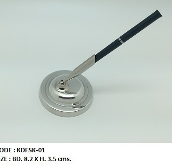 Code: KDESK-01