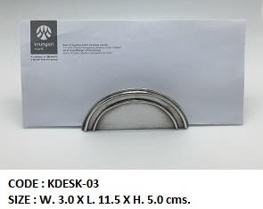 Code: KDESK-03