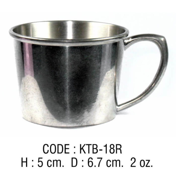 Code: KTB-18R