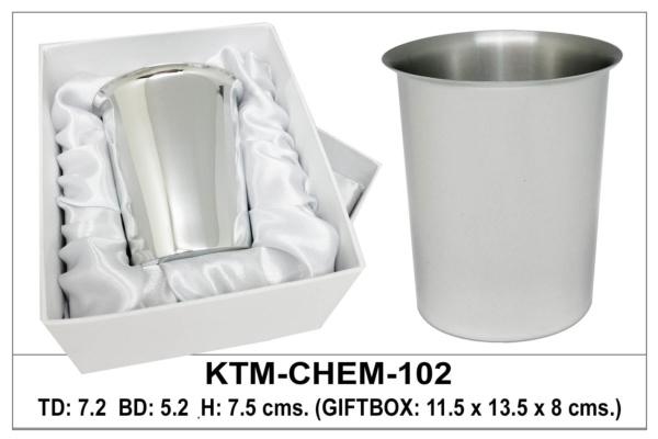 KTM-CHEM-102